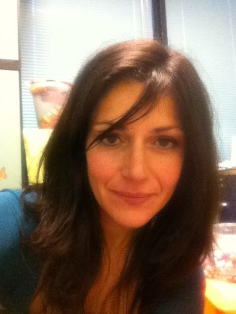 Paola Cristina Chiesa