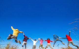Amicizia fra pari ed esplorazione del mondo esterno nell'adolescenza