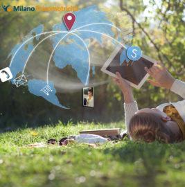 Terapia a distanza attraverso le più importanti piattaforme del web