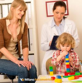 Prerequisiti e scuola d'infanzia