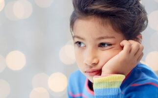 L'impatto psicologico del covid su bimbi e adolescenti